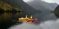 Fiordland Expeditions Overnight Cruise image 8