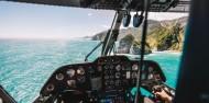 Helicopter Flight - Fiordland Highlights image 2