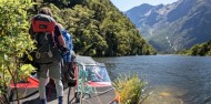 Milford Track Day Walk - Fiordland Outdoors Co image 2