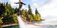 Flyboard Queenstown image 3