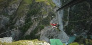 Flying Fox - Shotover Canyon Fox image 3