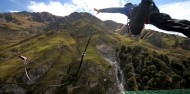 Flying Fox - Shotover Canyon Fox image 4