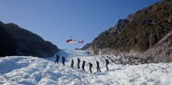 Glacier Walks - Fox Glacier Guiding image 1