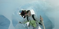 Glacier Walks - Fox Glacier Guiding image 3