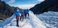 Glacier Walks - Franz Josef Glacier Guides image 1
