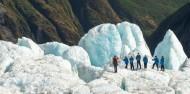 Glacier Walks - Franz Josef Glacier Guides image 3