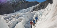 Glacier Walks - Glacier Guides image 2