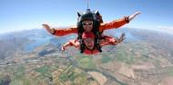 Skydiving - Skydive Wanaka image 7