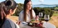 Waiheke Island Wine & Dine Lunch Tour image 3