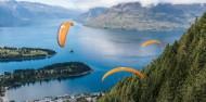 Paragliding - G Force Tandem Paragliding image 3