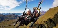 Paragliding - Wanaka Paragliding image 3