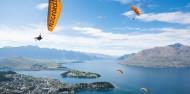 Paragliding - G Force Tandem Paragliding image 4
