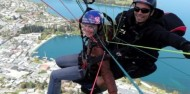 Paragliding - G Force Tandem Paragliding image 8