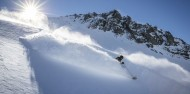 Heli Skiing - Harris Mountains Heliski Mt Cook image 5