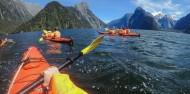 Kayaking - Go Orange image 3