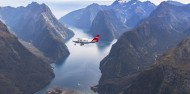 Milford Sound Fly, Walk, Cruise, Fly image 1