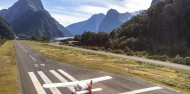 Milford Sound Fly, Walk, Cruise, Fly image 5
