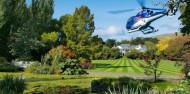 Helicopter Flight & Wine Tour - Between The Vines image 1