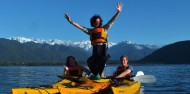 Kayaking - Glacier Kayak Tours image 4