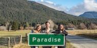 Glenorchy & Paradise Half Day Explorer image 7
