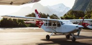 Milford Flight & Cruise - Glenorchy Air image 6