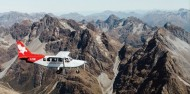 Milford Flight & Cruise - Glenorchy Air image 4