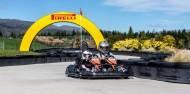 Go Karting - Highlands Motorsport Park image 2