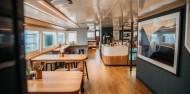 Milford Sound Boat Cruise - Go Orange image 8
