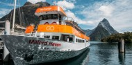 Milford Haven - Vessel for Winter 2020