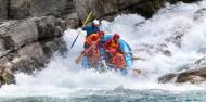 Rafting - Shotover River image 2