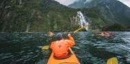 Kayaking - Go Orange image 5