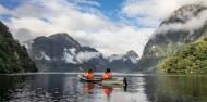 Kayaking - Sea Kayak Fiordland Overnight image 4