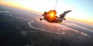 Skydiving - Skydive Hamilton image 1
