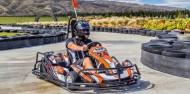 Go Karting - Highlands Motorsport Park image 3