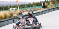 Go Karting - Highlands Motorsport Park image 4