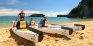Kayaking - Golden Bay Kayaks image 1