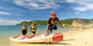 Kayaking - Golden Bay Kayaks image 9