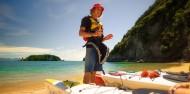 Kayaking - Golden Bay Kayaks image 4