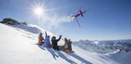 Heli Skiing - Harris Mountains Heliski ex Queenstown & Wanaka image 5