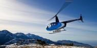 Heli Picnic - Kaikoura Helicopters image 1