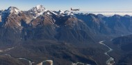 Milford Sound Overflight image 3