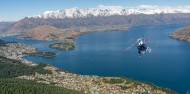 Helicopter Flight - The Remarkables image 6