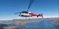 Jet Heli Luge Skyline Gondola - High Five image 4