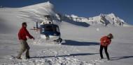Helicopter Flight - Glacier Landing image 2