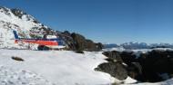 Helicopter Flight - Glacier Landing image 6