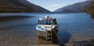 Lake Cruise & Guided Walk - Hidden Hankinson image 3