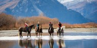 Horse Riding - High Country Horses image 4