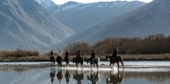 Horse Riding - High Country Horses image 2