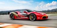Racing Track Passenger Experience - Highlands Motorsport Park image 1