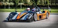 Racing Car U-Drive Experiences - Highlands Motorsport Park image 1